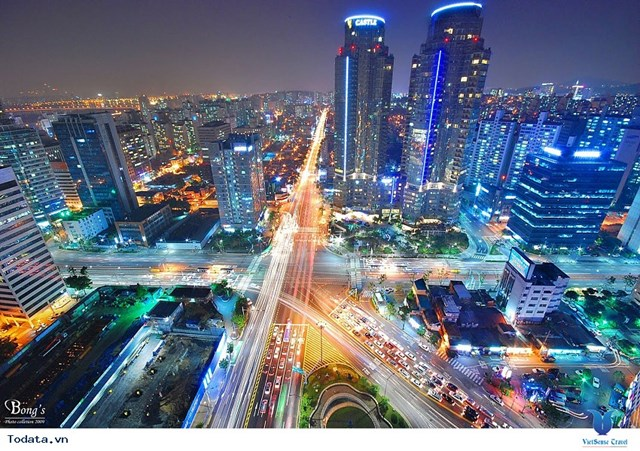 Tháng 1/2020: Kim ngạch xuất khẩu hàng hóa sang thị trường Hàn Quốc sụt giảm