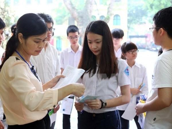 Quyết định thay đổi kế hoạch tuyển sinh lớp 10 năm học 2020 - 2021