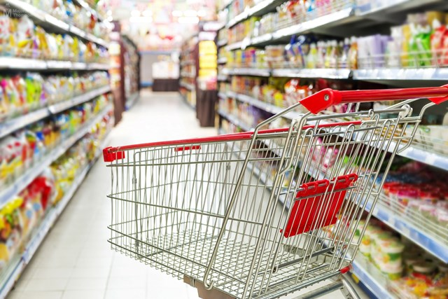 Tác động của đại dịch Covid-19 lên thị trường bán lẻ Việt Nam