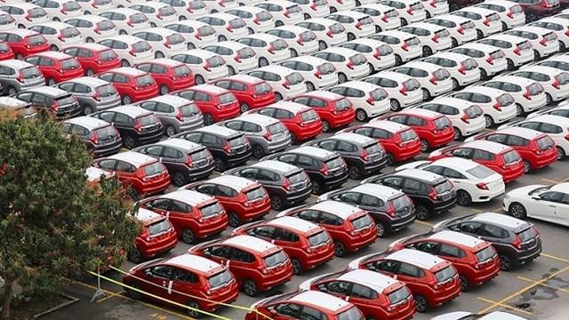 Quý 1/2020, nguồn cung ô tô Thái Lan xuất khẩu sang Việt Nam sụt giảm do Covid-19
