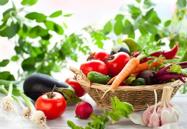 TT nông sản ngày 08/5: Các siêu thị giảm giá sâu nhiều loại rau củ