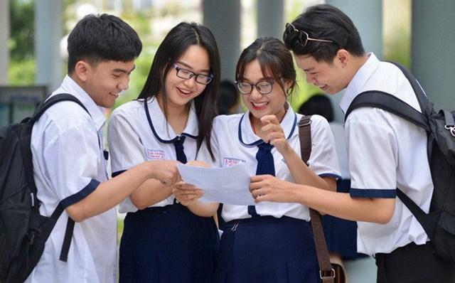 Sở GDĐT Hà Nội hướng dẫn tuyển sinh vào lớp 10 năm học 2020 - 2021
