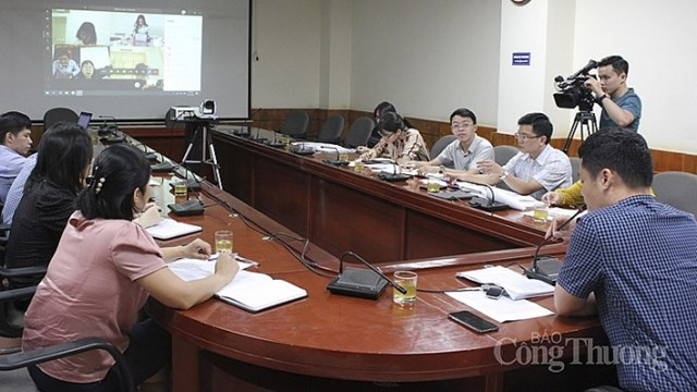 Bộ Công Thương thúc đẩy giao thương hàng hóa giữa các tỉnh biên giới với Campuchia