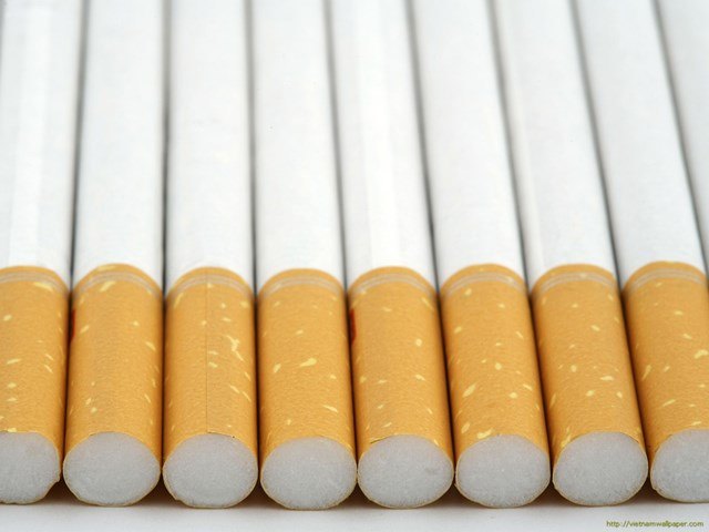 Kim ngạch NK nguyên phụ liệu thuốc lá từ Indonesia T4 tăng 7 lần, nhưng 4T giảm 35%