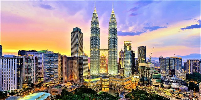 Kim ngạch nhập khẩu hàng hóa từ Malaysia trong 4 tháng đầu năm đạt 1,9 tỷ USD