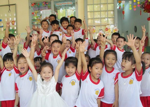 Luật Giáo dục năm 2019 sẽ có hiệu lực từ ngày 01/7/2020