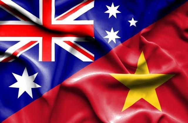 New Zealand là thị trường xuất khẩu quan trọng và tiềm năng của Việt Nam