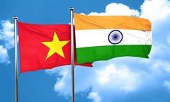 Kim ngạch xuất khẩu hàng hóa sang Ấn Độ giảm 36,5% trong nửa đầu năm 2020