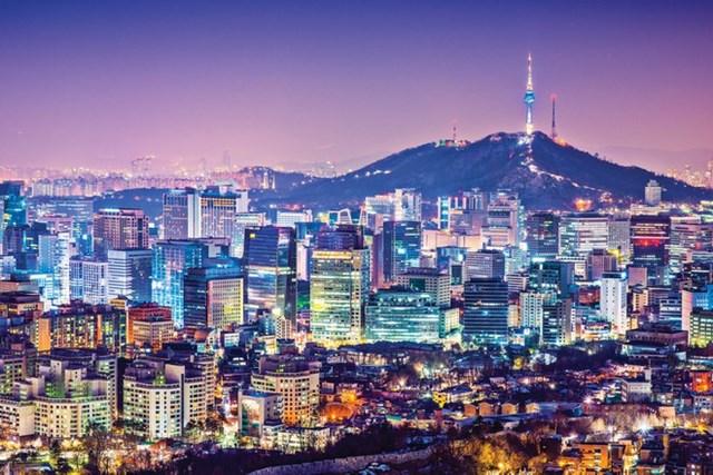 Kim ngạch xuất khẩu hàng hóa của Việt Nam sang Hàn Quốc đạt hơn 9 tỷ USD