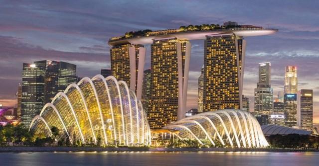 Hàng hóa nhập khẩu từ Singapore có kim ngạch sụt giảm trong hai quý đầu năm