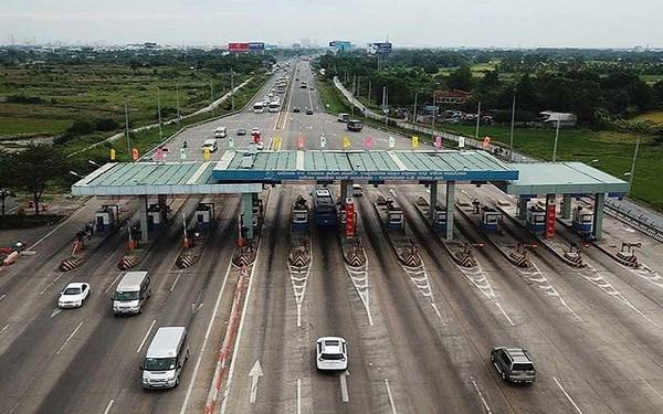 Thông tư của Bộ Tài chính về quy định mức thu, nộp phí sử dụng đường bộ