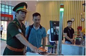 Thông tư của Bộ Công an về kiểm soát xuất nhập cảnh công dân Việt Nam tại cửa khẩu