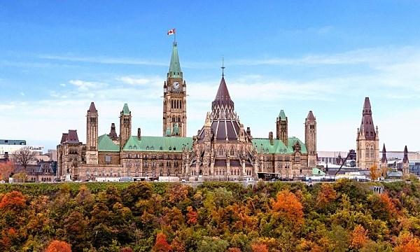 Xuất khẩu hàng hóa của Việt Nam sang Canada 7T/2020 đạt 2,2 tỷ USD