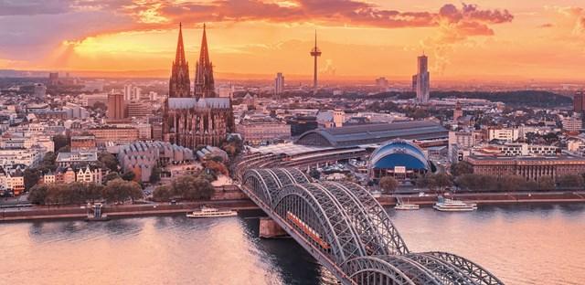 Hàng hóa xuất khẩu sang Đức sụt giảm trong 7 tháng đầu năm