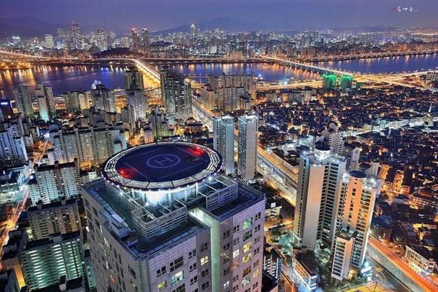 Nhập khẩu hàng hóa từ thị trường Hàn Quốc 7T/2020 đạt kim ngạch 24,76 tỷ USD