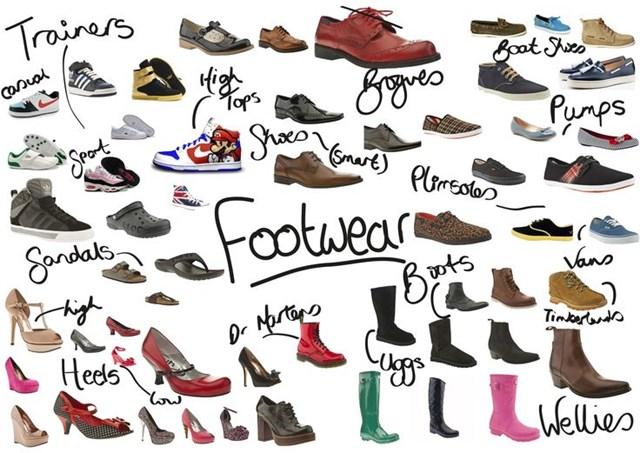 Mỹ là thị trường tiêu thụ giày dép hàng đầu của Việt Nam trong 7 tháng đầu năm