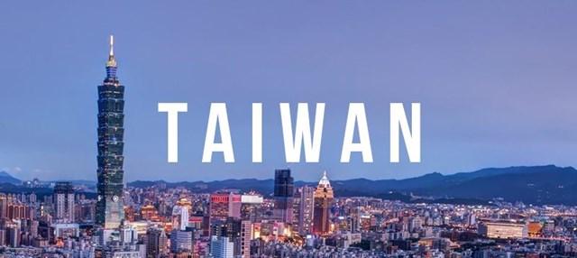 8 tháng đầu năm 2020, xuất khẩu hàng hóa sang thị trường Đài Loan đạt 3,04 tỷ USD