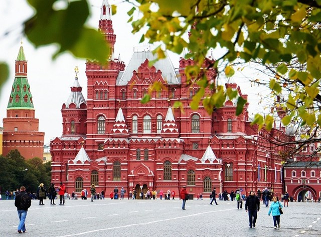 Việt Nam đẩy mạnh nhập khẩu nhiều mặt hàng từ thị trường Nga trong tháng 8/2020