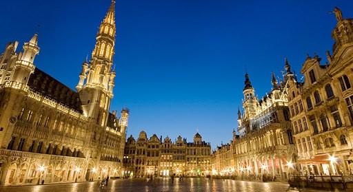 Hàng hóa xuất khẩu sang thị trường Bỉ đạt kim ngạch 1,68 tỷ USD tính đến tháng 9/2020