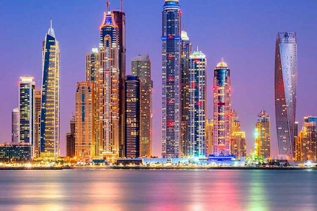 UAE là một trong những đối tác thương mại hàng đầu của Việt Nam tại Trung Đông