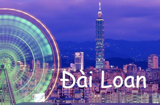 Phân bón các loại xuất khẩu sang thị trường Đài Loan tăng 200% tính đến tháng 10/2020
