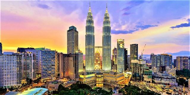 Kim ngạch nhập khẩu hàng hóa từ thị trường Malaysia 10 tháng/2020 giảm 10%