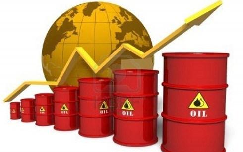 Giá dầu chạm mức đỉnh kể từ tháng 3 sau thông tin khả quan về vắc-xin Covid-19