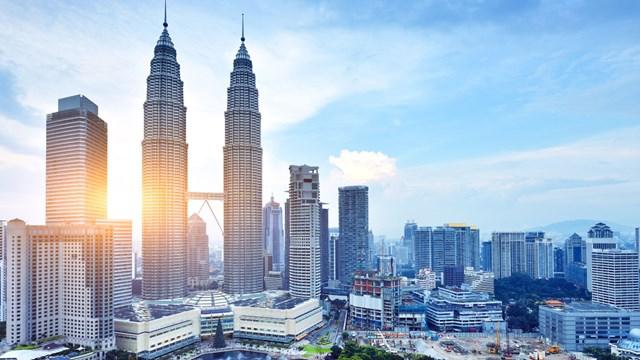 Máy vi tính, linh kiện chiếm tỷ trọng lớn nhất trong tổng kim ngạch NK từ Malaysia