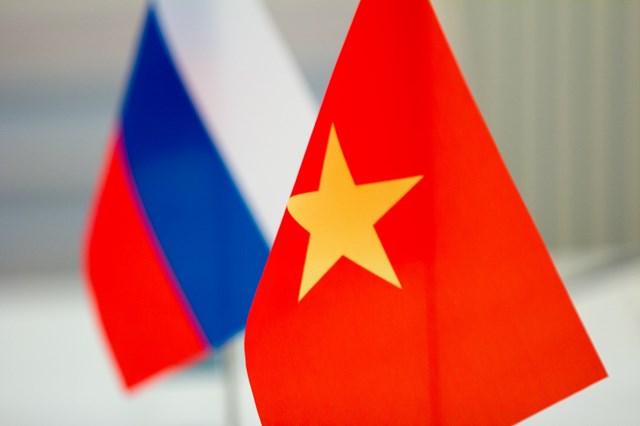 Nhập khẩu hàng hóa từ thị trường Nga 11 tháng đầu năm tăng nhẹ về kim ngạch