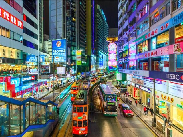 11 tháng đầu năm 2020, kim ngạch NK hàng hóa từ thị trường Hồng Kông đạt gần 1 tỷ USD