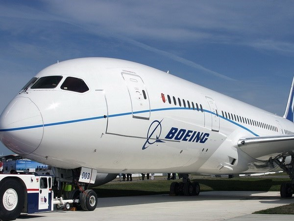 Năm 2030, máy bay Boeing có thể bay 100% bằng nhiên liệu sinh học