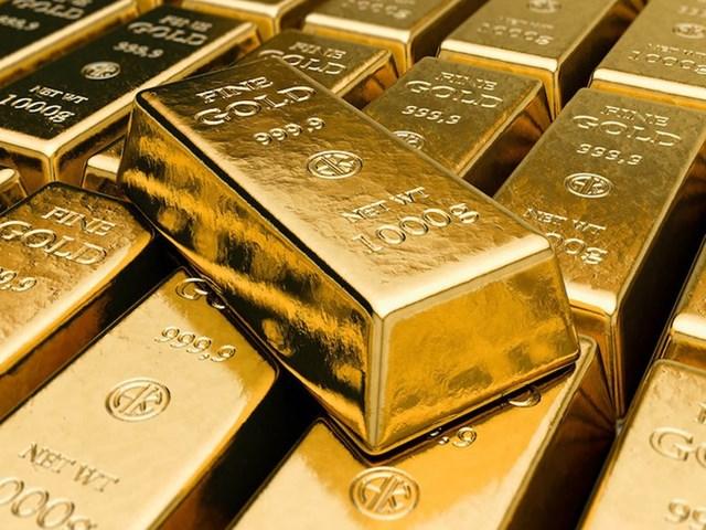 Nhu cầu vàng Châu Á hồi phục khi xuất khẩu của Thụy Sỹ sang Ấn Độ tăng mạnh