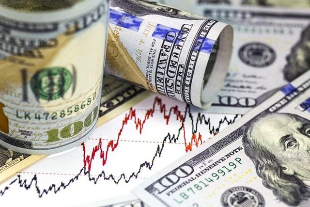 Đồng USD có tuần tăng thứ 3 liên tiếp khi kinh tế Mỹ hồi phục ổn định