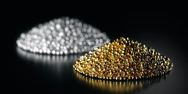 Tiềm năng đầu tư vào thị trường kim loại quý 2021