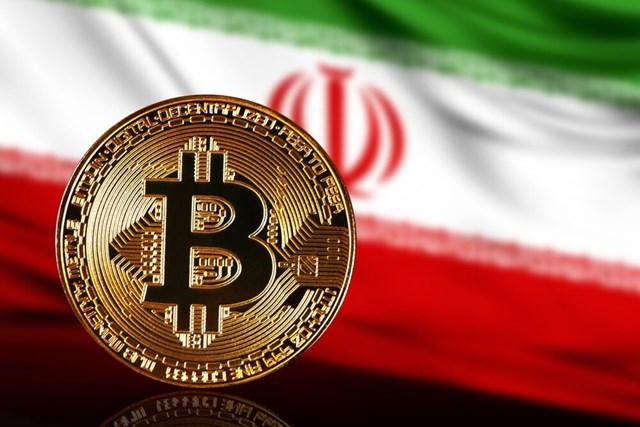 Ngành công nghiệp Bitcoin ở Iran thu về 1 tỉ USD mỗi năm