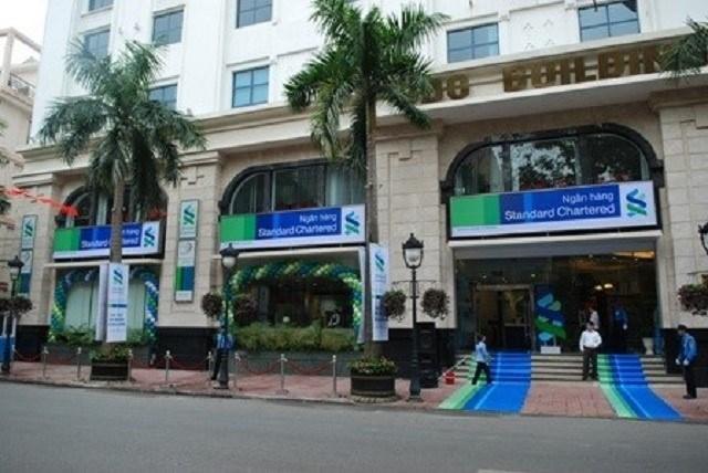 Standard Chartered dự báo tăng trưởng của Việt Nam đạt 6,7% năm 2021