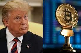 Giá bitcoin quay đầu giảm sau khi ông Donald Trump gọi đó là 'trò lừa đảo'