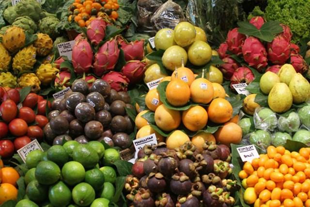 Singapore - Thị trường tiềm năng cho nông sản Việt Nam