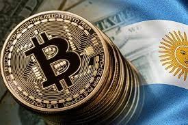 Cuộc cách mạng tiền điện tử đang diễn ra ở Argentina