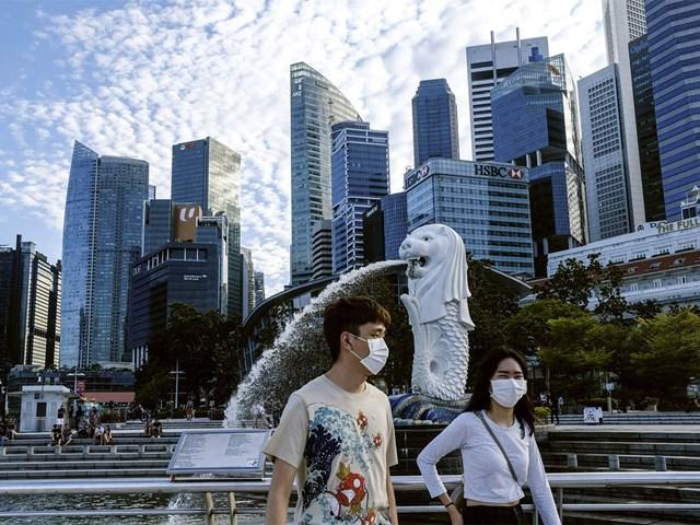 Giới thiệu chính sách ưu đãi, thu hút doanh nghiệp Singapore vào Việt Nam