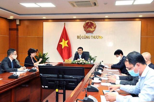 Tìm giải pháp tận dụng hiệu quả hơn nữa Hiệp định Việt Nam - EAEU