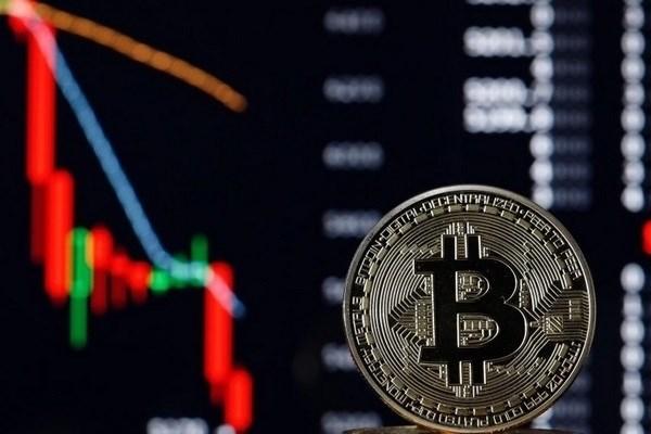 Bitcoin sắp xuống ngưỡng kháng cự mới?