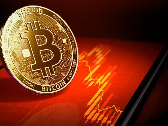 Giá bitcoin thủng mốc 30.000 USD, vốn hóa toàn thị trường bốc hơi 100 tỷ USD