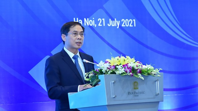 Tọa đàm bàn tròn cao cấp ASEAN - Nhật Bản