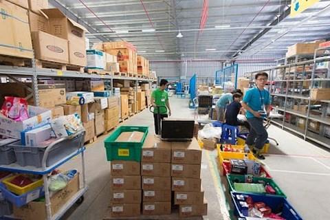 Hàng Việt ngày càng tự tin tiếp cận thị trường mới