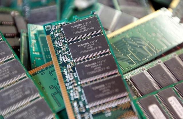 EU dự kiến khắc phục tình trạng thiếu chip vào năm 2023