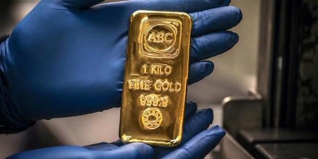 Giá vàng tuần tới: Nguy cơ bán tháo hiện hữu do đồng USD mạnh lên
