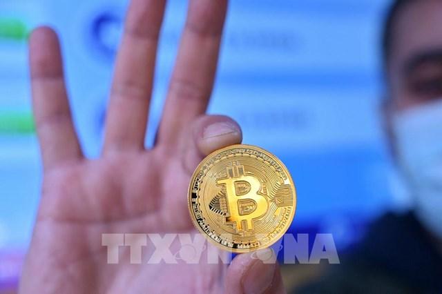 Giá Bitcoin tăng lên mức cao nhất kể từ giữa tháng 6