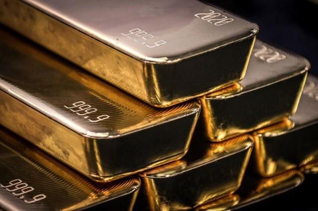 Nhu cầu đầu tư vàng toàn cầu giảm 60%