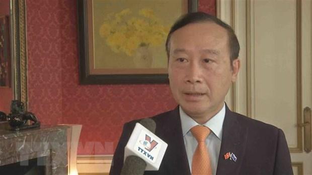 EVFTA - Chất xúc tác cho dư địa tiềm năng của doanh nghiệp Việt Nam